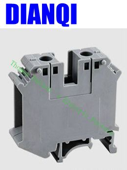 UK-35N UK Series Universal common rail type combined terminal wiring board connector 10PCS/Pack the trash pack individual series 2 trashie 267 stingle bin sects common