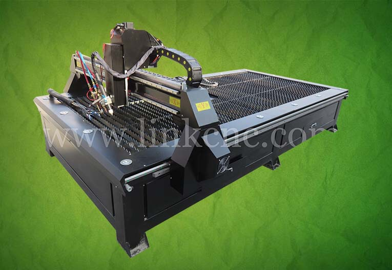 New Type Plasma Cutting Table For Sale In Laser Welders