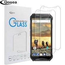 10 sztuk folia ochronna na telefon dla osłona ulefone 2 3 3T szkło hartowane 9H ultra cienka folia ochronna dla osłona ulefone 2 3 Premium