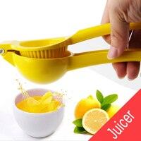 Lemon Squeezer Lime Juicer Citrus Press Commercial Grade Aluminum