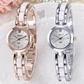 Fashion Ceramic Watch Women Bracelet Watch Sbao Famous Brand Wrist Ladies Rose Gold Girl Quartz Watch Women Luxury Dress Clock