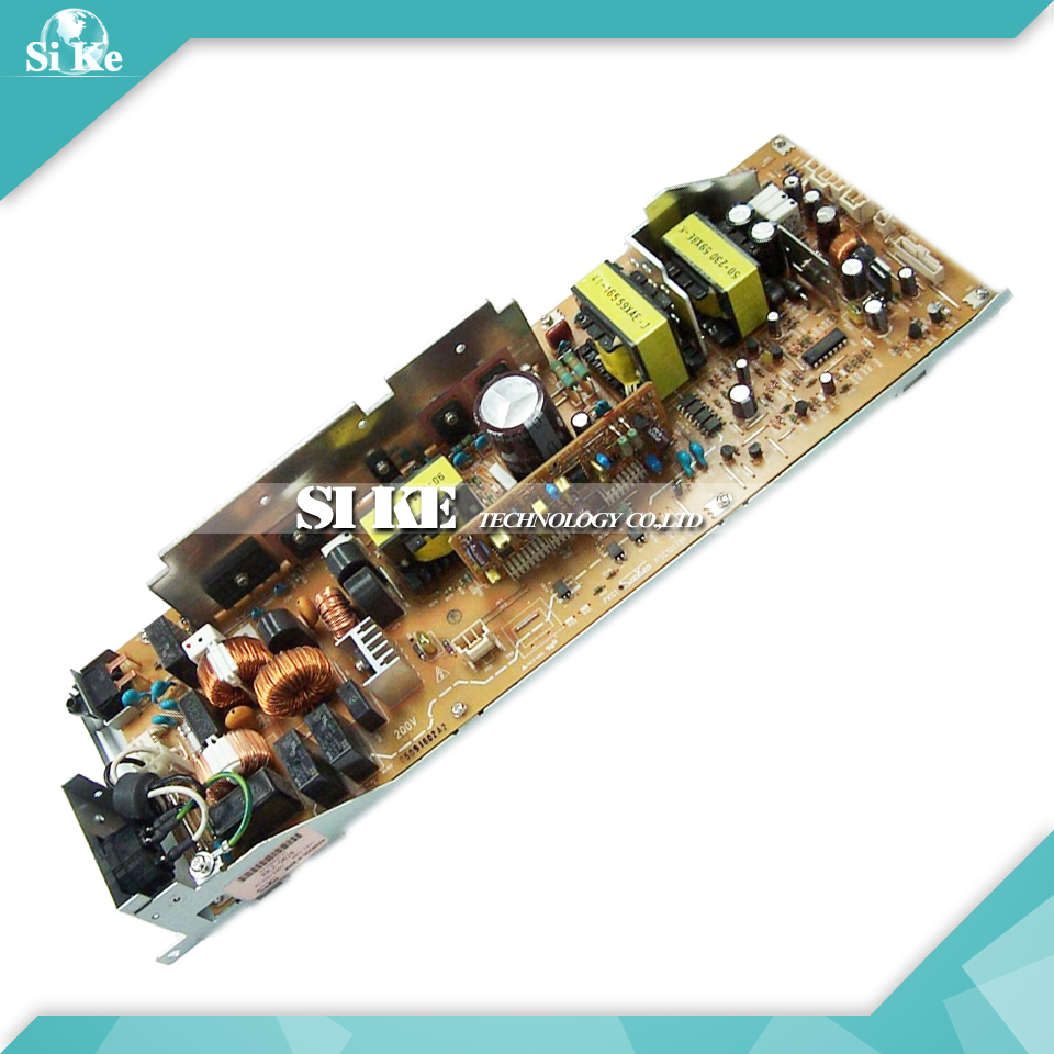 LaserJet Engine Control Power Board For HP CM4730 4730 MFP CM4730MFP RK2-0628 RK2-0627 Voltage Power Supply Board цены