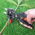 HOT Garden Fruit Tree Pro Poda Tesouras Tesoura Enxertia Ferramenta de corte Ferramenta De Corte De Árvore podador
