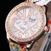 6 Colors  watches Women rhinestone quartz watch reloj mujer Brand Luxury Crystal watch Women Fashion Dress Quartz Wristwatches