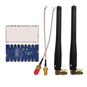 Image 1 - 2 Sets/partij RF4463F30 3Km 470 Mhz
