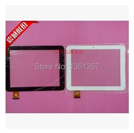 Оригинальный 8 дюймов окно N80 двойной цин IPS сенсорный экран PB80DR8286 или TPC-50194 V2.0 бесплатная доставка