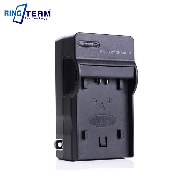 Battery Charger AC Adapter for Sony NP-FH100 FH30 FH40 FH50/FH60 FH70 FP50 Camera Battery Charger AC Adapter image