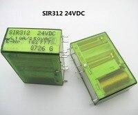 relay SIR312 24VDC SIR312 24VDC 24V DC24V 24VDC 10A 250VAC 10PIN