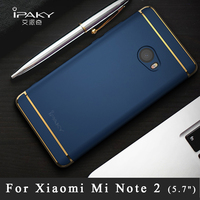 Xiaomi Mi Note 2 Case Original IPaky Brand Luxury Slim Xiaomi Note2 Case 3 IN 1
