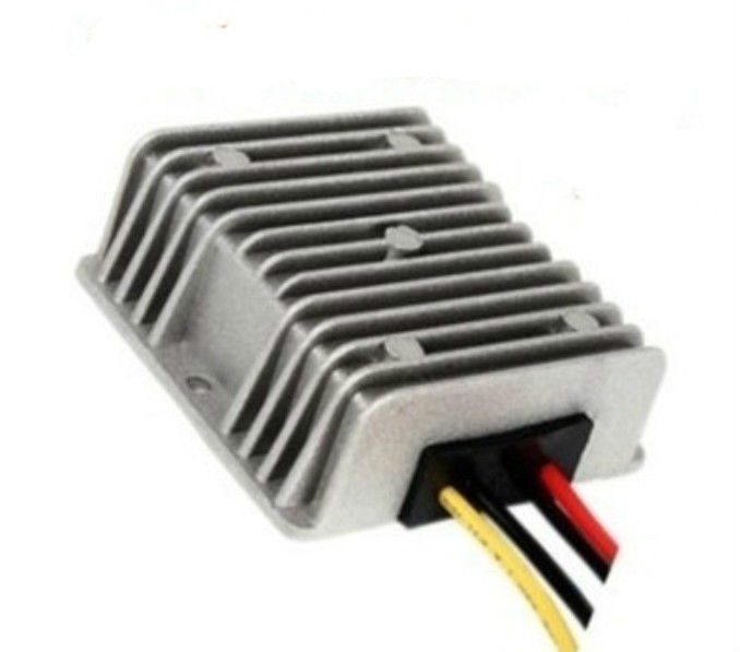 цена на New DC Converter 12V to 48V 3A 144W Step-Up Boost Power Supply Module Car