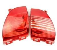 Rear Fog Lights And Brake Lights Fog Lamp Assembly For Peugeot 2008 308CC For Citroen C3XR