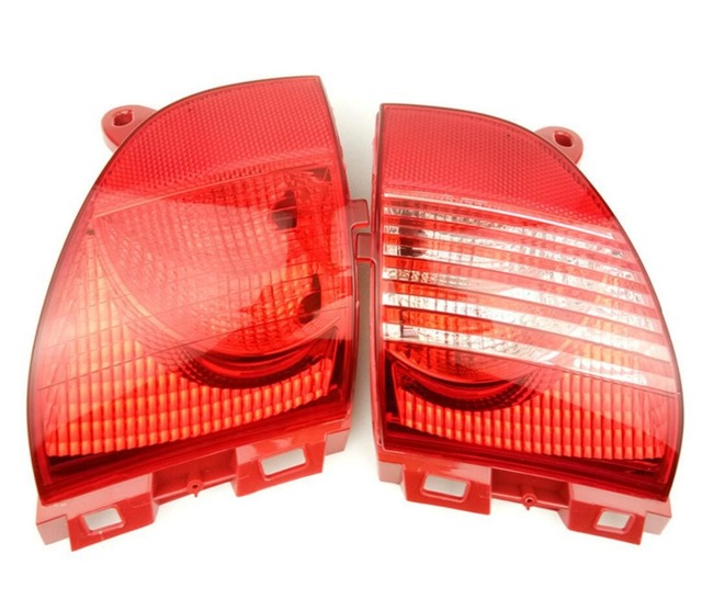 Rear Fog Lights And Brake Lights Fog Lamp Assembly For Peugeot 2008 308CC  For Citroen C3XR