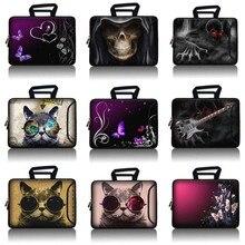 waterproof Handbag 15.6 Laptop Bag 13.3 11.6 tablet Case 10.1 14.1 17.3 Notebook sleeve PC cover For macbook pro case SBP-hot6