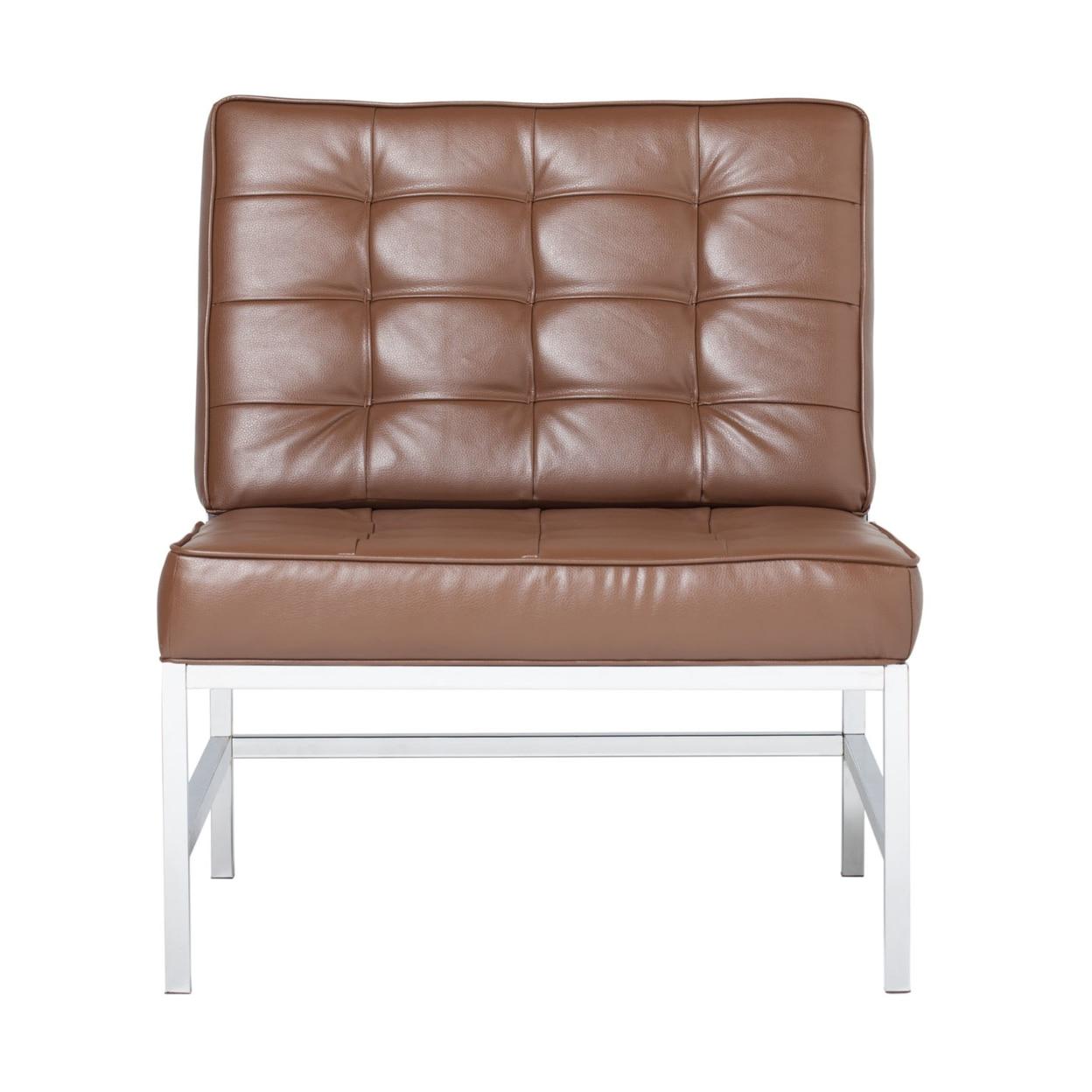 Offex Home Office Ashlar Chair - Walnut