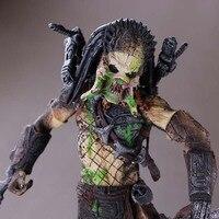 NECA Aliens vs. Predator 7 inches 21cm Lone wolf predator