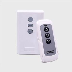 Image 1 - 2020 neue Aktualisiert Version Drahtlose Fernbedienung und Erhalt Controller für Elektrische Projektor Bildschirm Pantalla Proyector