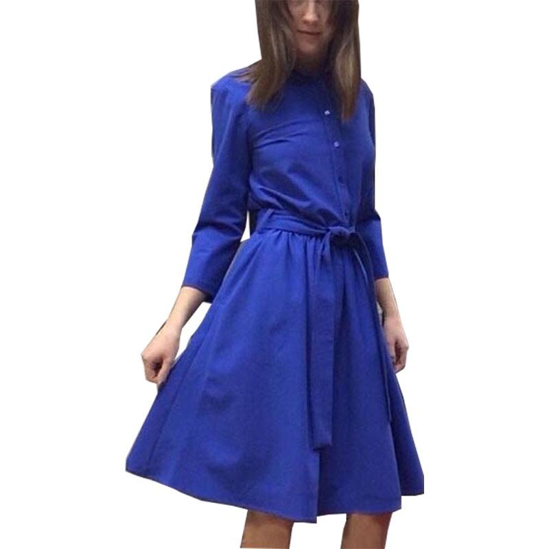 Women Dress 2016 Spring Latest Summer Fashion Trends In