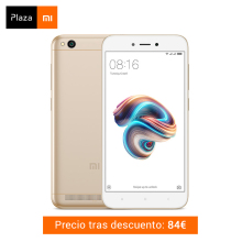Redmi 5A 2GB 16GB