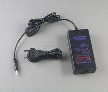 الاتحاد الأوروبي الولايات المتحدة التيار المتناوب محول التيار الكهربائي شاحن الحبل لبلاي ستيشن PS2 سليم 70001 7004 7008 700x سلسلة تيار مستمر 8.5 فولت