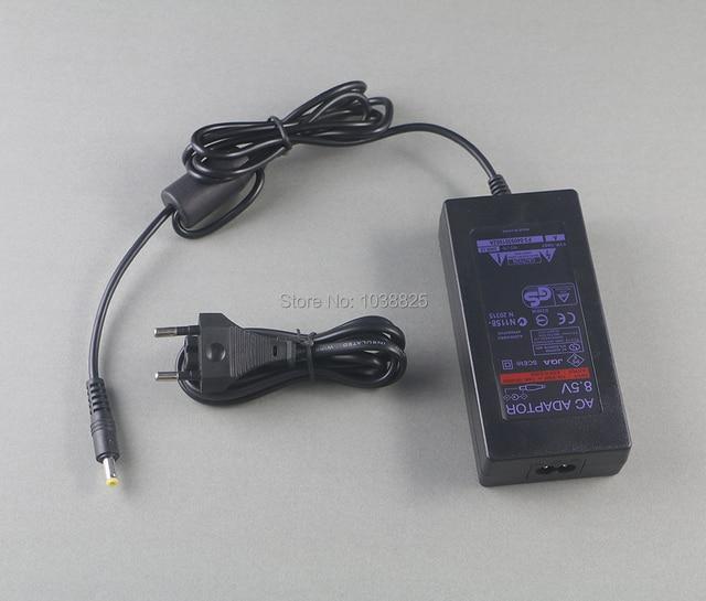 Eu Us Ac Adapter Voeding Lader Snoer Voor Playstation PS2 Slanke 70001 7004 7008 700x Serie Dc 8.5V