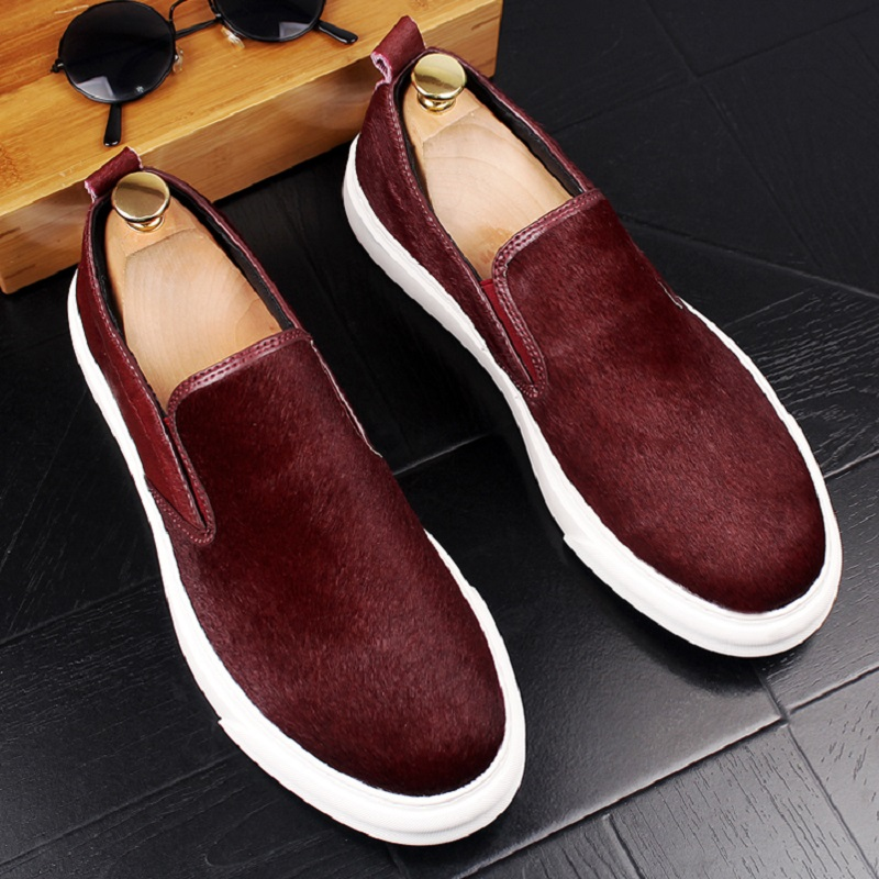 New scarpe uomo cuoio chaussures hommes en cuir luxe men loafer shoes mannen schoenenNew scarpe uomo cuoio chaussures hommes en cuir luxe men loafer shoes mannen schoenen