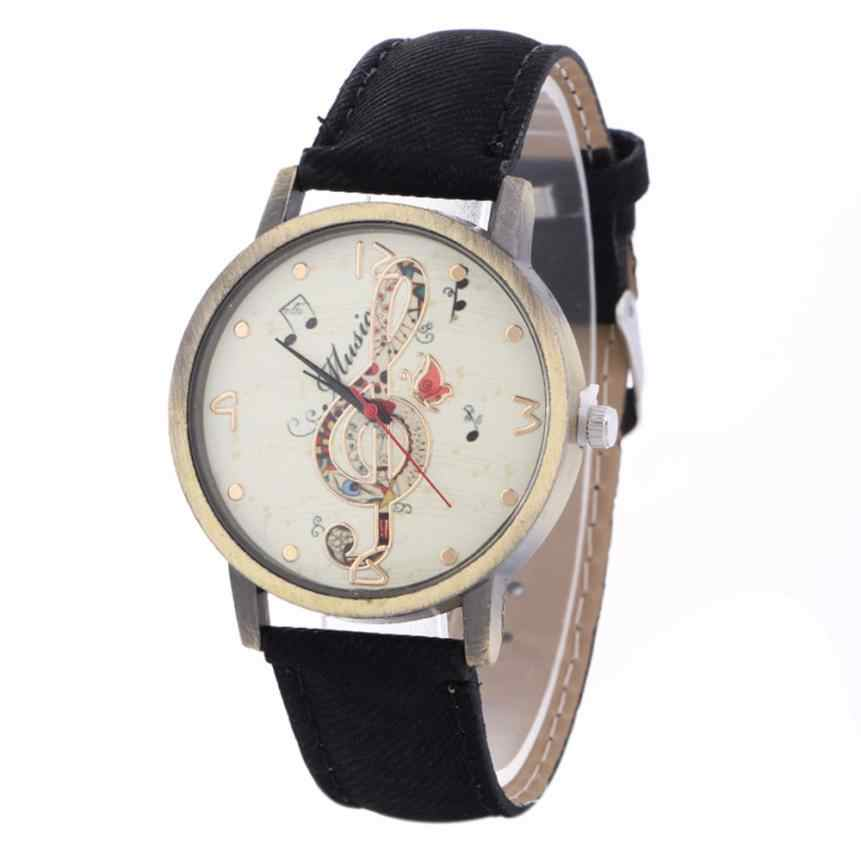 Creative גבירותיי נשים שעון יד מותג מפורסם נקבה שעון שעון קוורץ שעון קוורץ-Hodinky Montre פאטאל Relogio Feminino # D