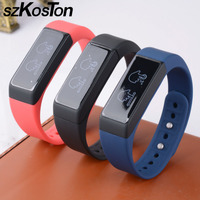 For Original I5 Plus Smart Bracelet Compatible With Android 4 4 For Ios8 0 Bluetooth 4