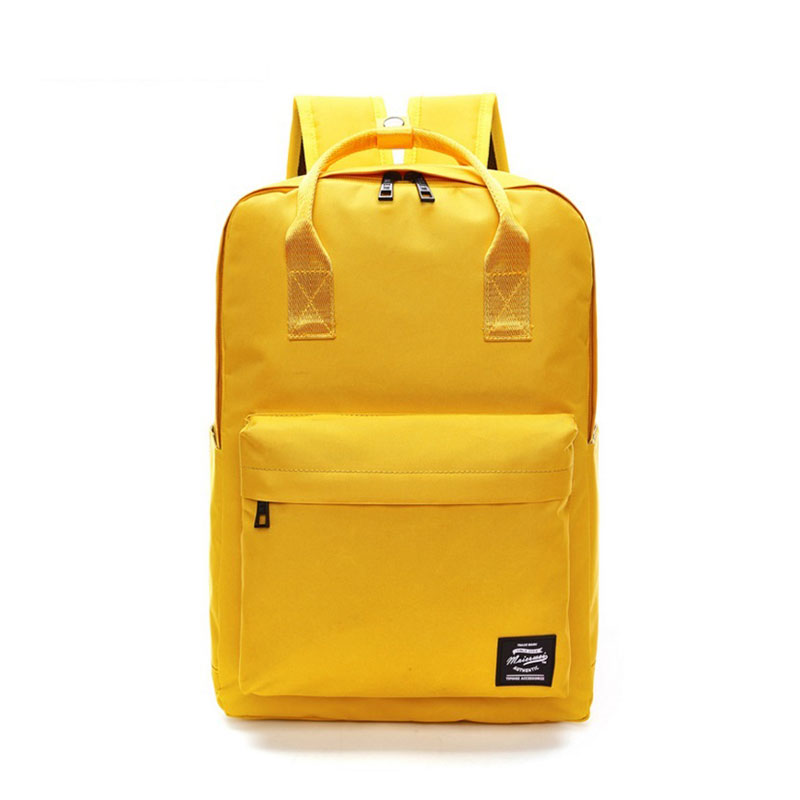 wulekue Large Capacity Backpack Women Preppy School Bags For Teenagers Men Oxford Travel Bags Girls Laptop Backpack zelda laptop backpack bags cosplay link hyrule anime casual backpack teenagers men women s student school bags travel bag