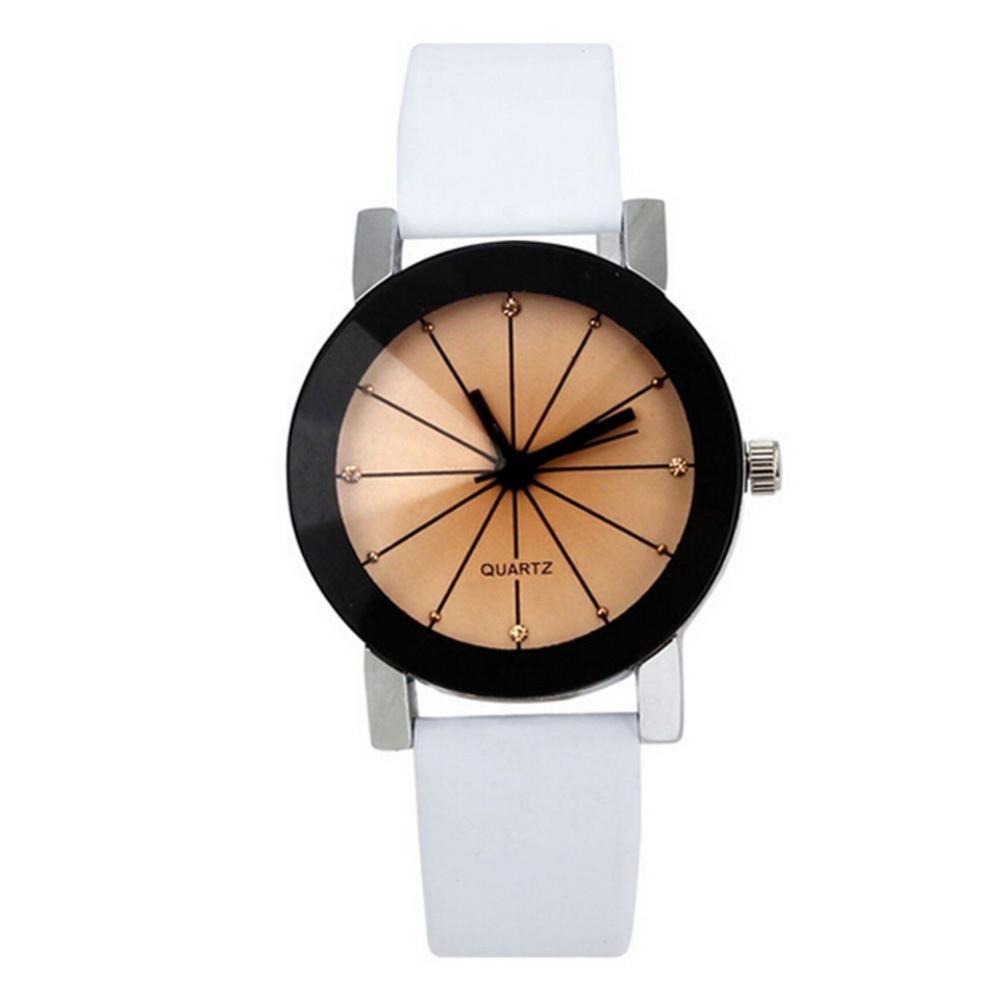 Wrist Watch Men Women 2019 Top Brand Luxury  Male Clock Quartz   Wristwatch Quartz-watch Relogio Masculino