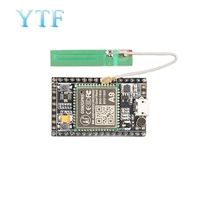 GPRS+GSM Board A9 \Pudding \SMS\Voice\Wireless Data Transmission