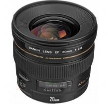 Canon EF 20mm f/2.8 USM Wide Angle Lens 80D 7D II 760D 750D 80D 800D 77D 5D III 6D II