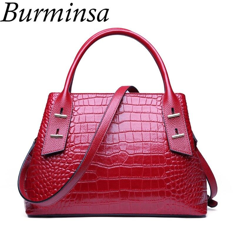 SMILEY SUNSHINE women genuine leather bag female shoulder bag with large capacity ladies luxury handbags designer
