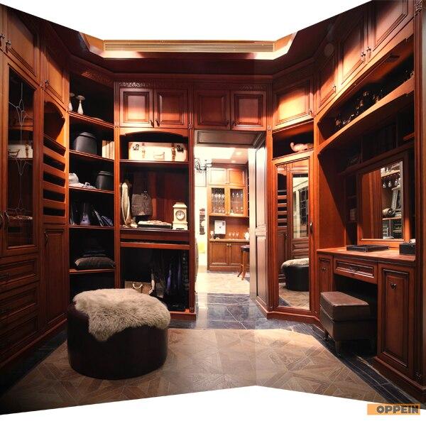 Simple Design Newest DIY Bedroom Wooden Wardrobe Design