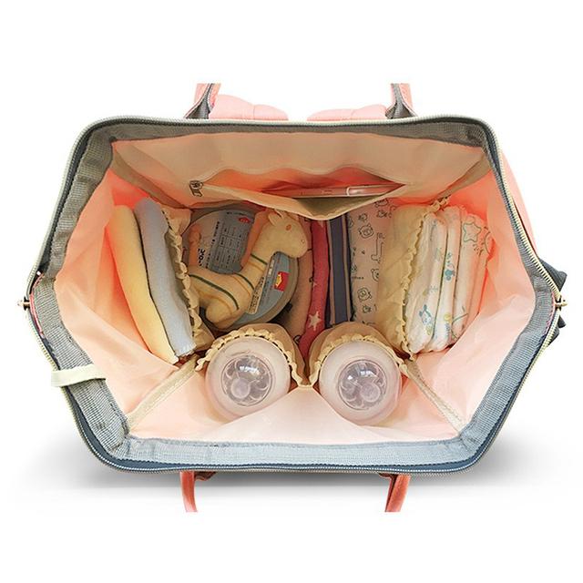Diaper Bag Large Capacity