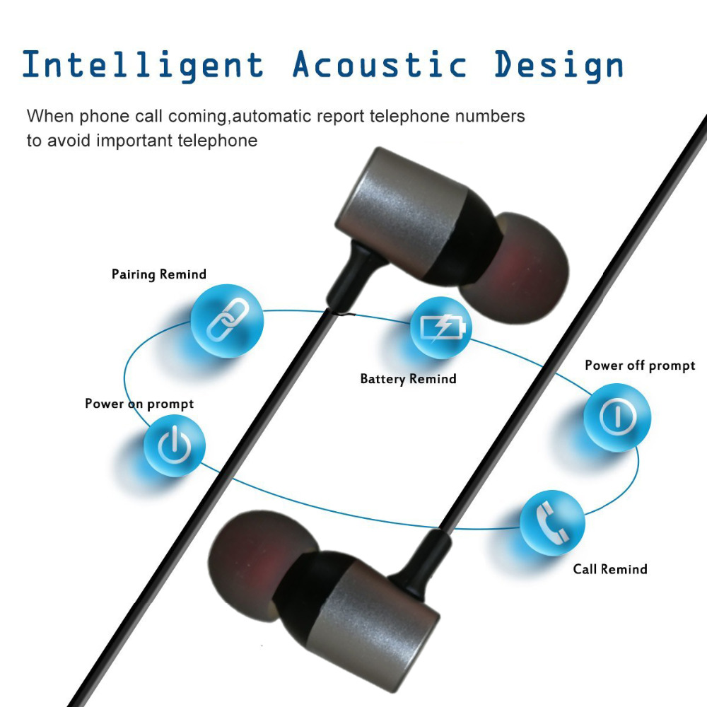 Hutmtech HT09 Super Bass Earphones Sport Bluetooth In Ear Earphones Noise Cancelling Stereo Headset Bluetooth With Microphone термометр made in china ht f03b ht f03b h7n9