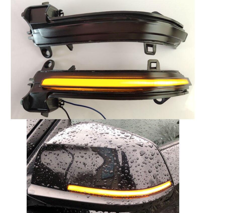 for BMW F21 F23 F31 F34 F36 E84 M2 Sequential Mirror Turn Signals Dynamic Mirror Indicator