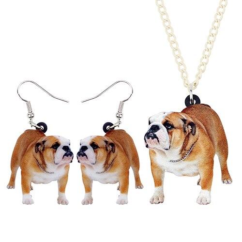 Bonsny Acrylic Jewelry Sets...