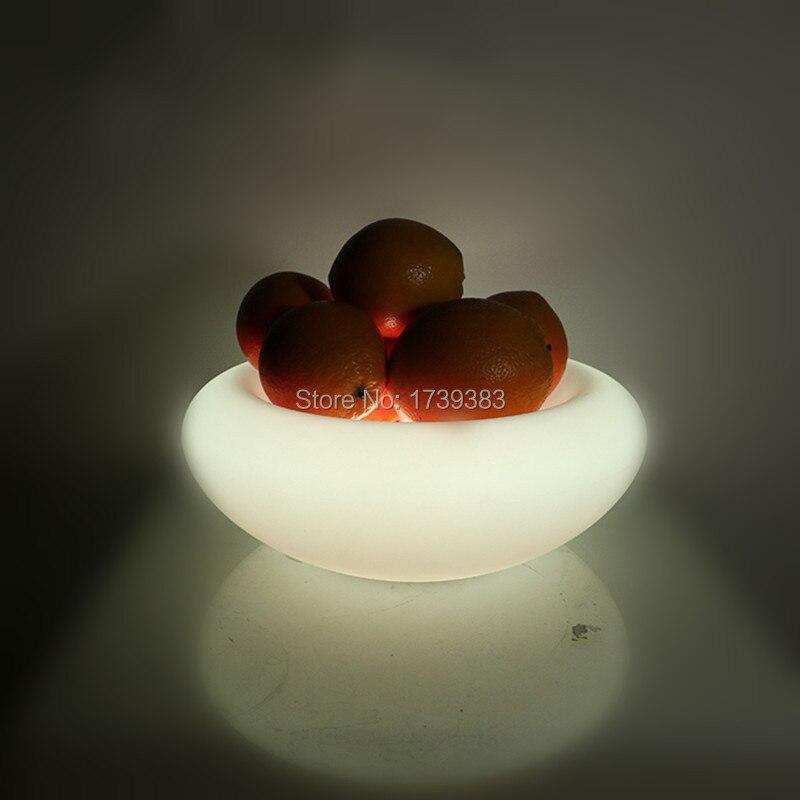 led fruit bowl