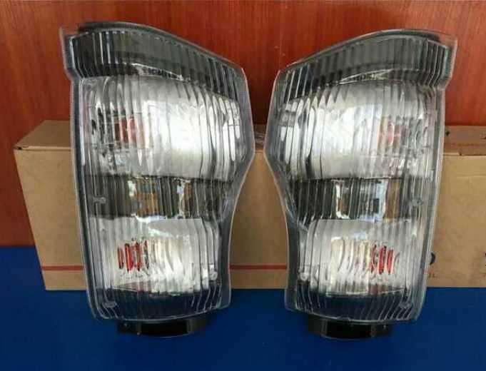 2017 Isuzu Npr Hd Brake Booster Light | Adiklight co