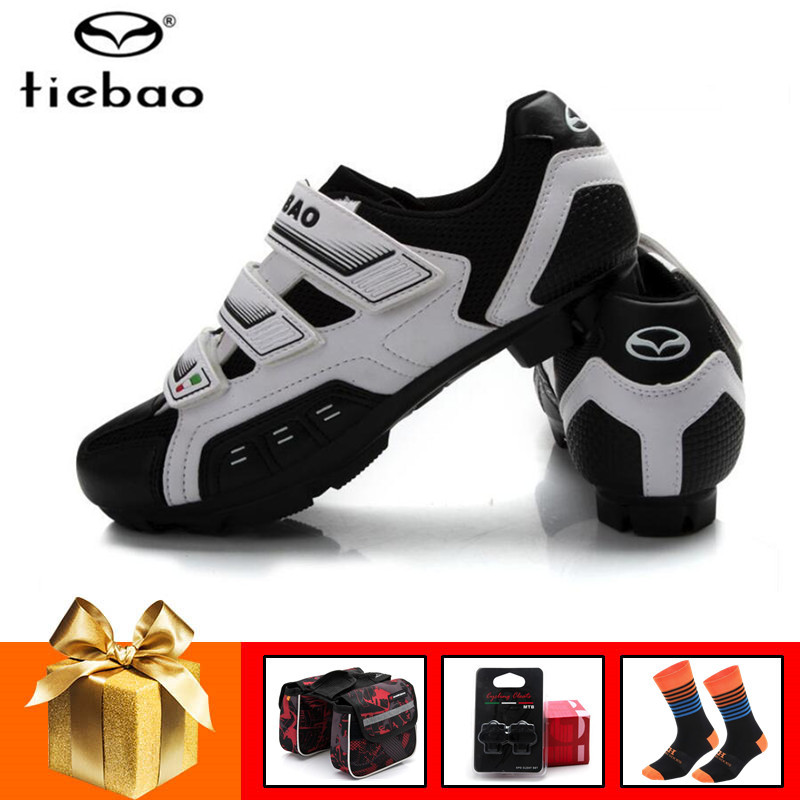 Tiebao Cycling shoes 2019 biycle bike SPD system professina MTB cycle shoes cycling for men Mens Outdoor Sports women sneakersTiebao Cycling shoes 2019 biycle bike SPD system professina MTB cycle shoes cycling for men Mens Outdoor Sports women sneakers