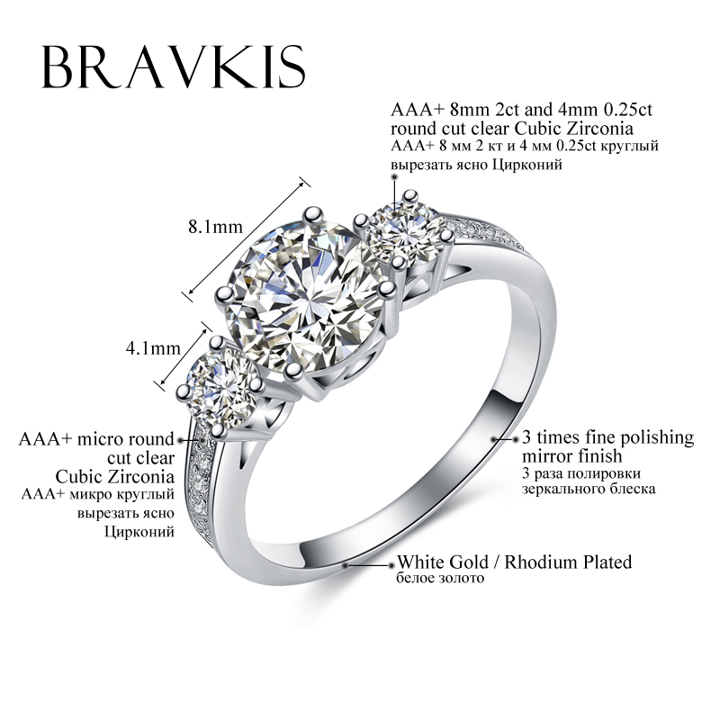 accented engagement ring rings