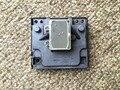 Марка Головка для Epson печатающей головки F181010 подходит для L301/TX220/PX115 сопла принтера навалом в наличии