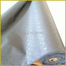 ZB-028-1 серый покер стол Водонепроницаемый подходит скорость ткань, Ширина 1,5 м