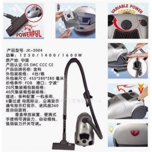 Golden section 1250w vacuously golden section 1250w muotipurpose portable vacuum cleaner high power dust collector