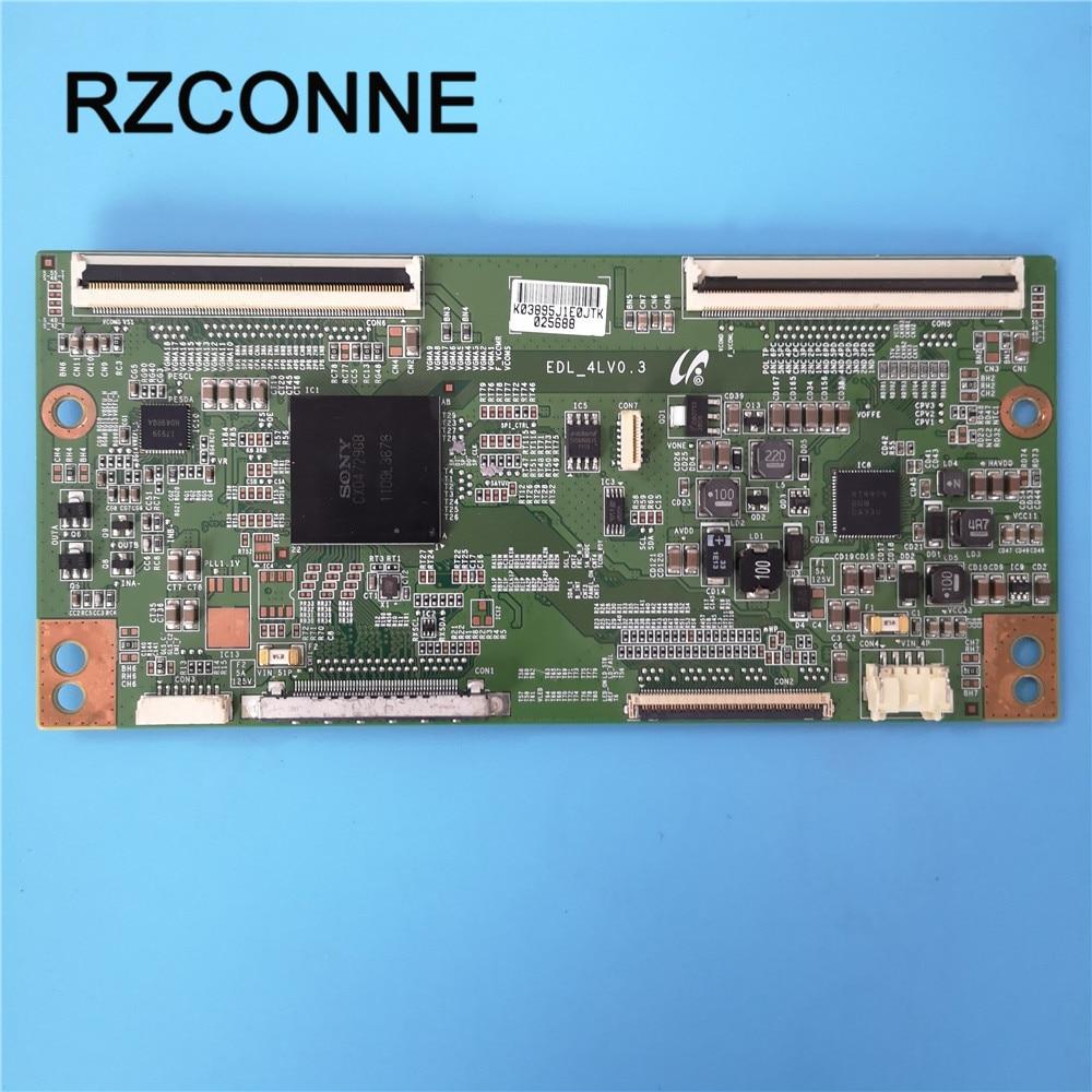 T-con Board For Sony 55inch KDL-55EX720 Board EDL_4LV0.3 Screen LTY550HJ03