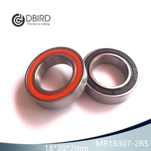 18307RS Bearing (5 Pcs) 18*30*7 mm Bicycle Axle 18307-LBLU Drum Ball Bearings 18307 6903/18 MR18307 np428874 np108329 np428874 np108329 automobile gearbox bearings taper roller bearing 30 1x64 2x14 18 5