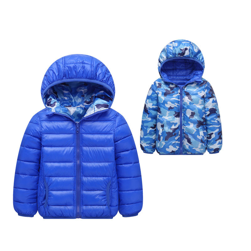 4-9T Children Jackets Boys Girls Winter Down Coat Baby Winter Coat Kids Warm Outerwear Hooded Coats Snowsuit Overcoat Clothes buenos ninos thick winter children jackets girls boys coats hooded raccoon fur collar kids outerwear duck down padded snowsuit