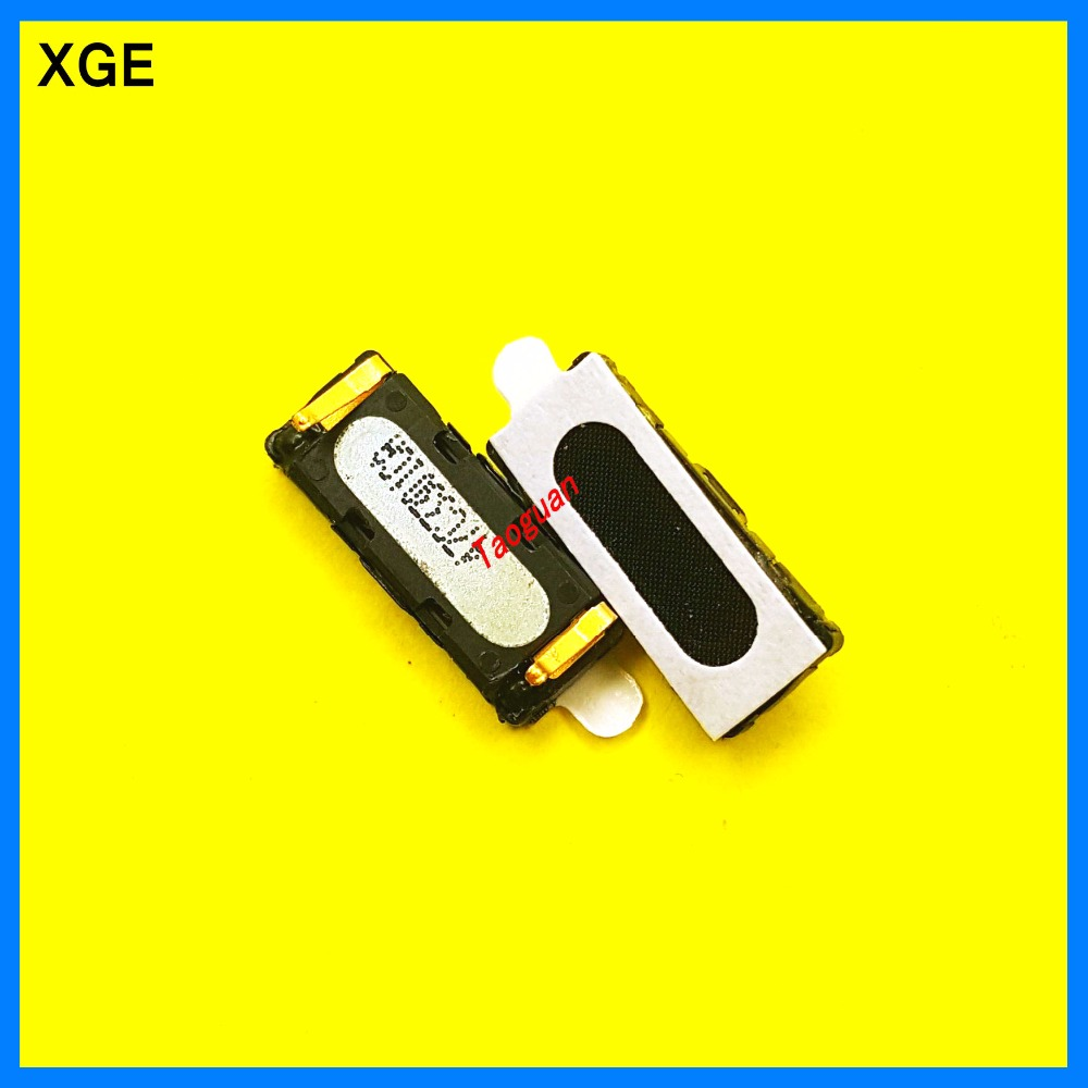 2pcs/lot XGE New Ear Speaker Receiver Earpiece Replacement For Lenovo P70 A65 A66T A806 Top Quality