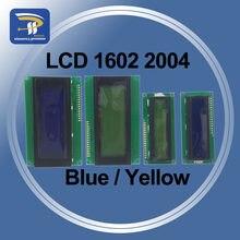 Módulo iic i2c, módulo lcd 1602 1602a 2004 2004a 12864 12864b 5v para arduino