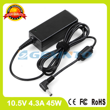 10.5V 4.3A 45W PA-1450-06SP laptop ac power adapter charger for Sony